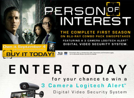 Person of Interest Sweeps